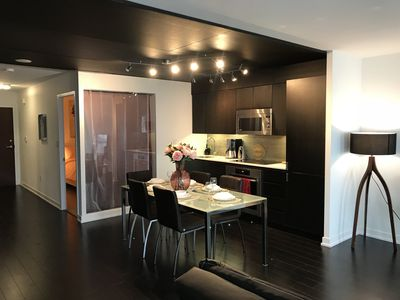Photo for ★Private 5 Star Home (3BR/2BA) in vibrant & attractive Downtown Toronto