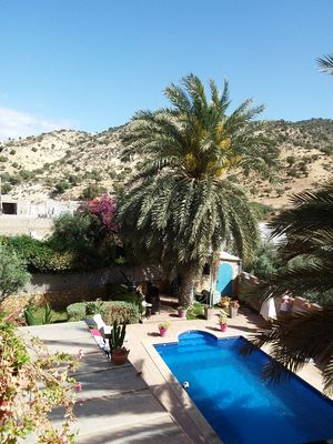 Photo for SUPERB VILLA TO AOURIR 4bdrm, 8 to 10 pers.