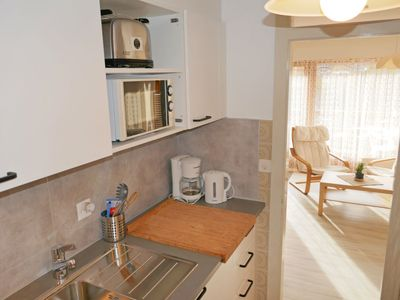 Photo for Apartment Nid d'aigle E1 in Nendaz - 4 persons, 1 bedrooms