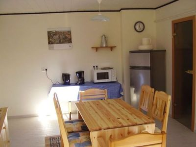Photo for 2BR House Vacation Rental in Barth