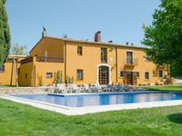 An amazing villa fir a large party of people