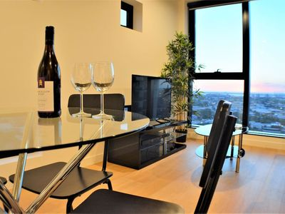 Photo for Royal Stays | Private Apartment | Full Kitchen | Washer/Dryer | WiFi & More