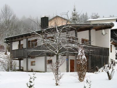 Photo for Vacation home Am Goldenen Steig (MAH100) in Mauth - 10 persons, 5 bedrooms