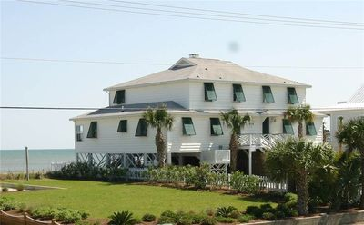 Photo for Seafarer B- Gorgeous Ocean Front Home, FREE WI-FI