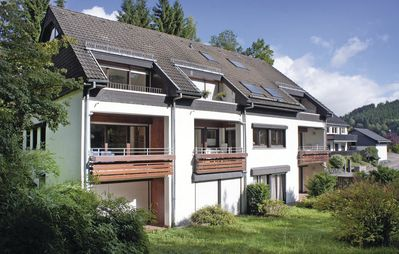 Photo for 2BR Apartment Vacation Rental in Olsberg/Elpe