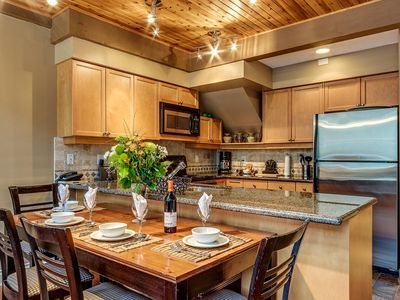 Acer Vacations | Clean Greystone Lodge Luxury Ski-in Ski-Out Whistler Accommodation