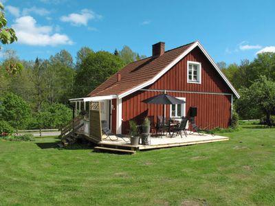 Photo for Vacation home Brännarebygden (BLE156) in Blekinge - 9 persons, 3 bedrooms