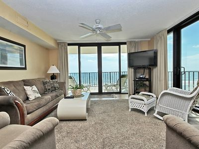 Photo for Wind Drift 512W-Summer is the Best time to be at the Beach! Find Out Why