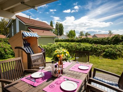 Photo for Holiday home for 6 guests with 100m² in Pelzerhaken (95129)