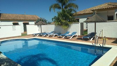 Photo for Self catering Villa Nueva for 4 people