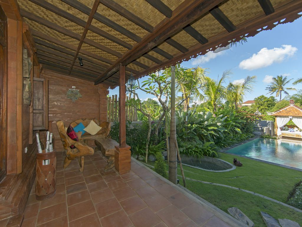 Villa , in North Kuta mieten - 4640302