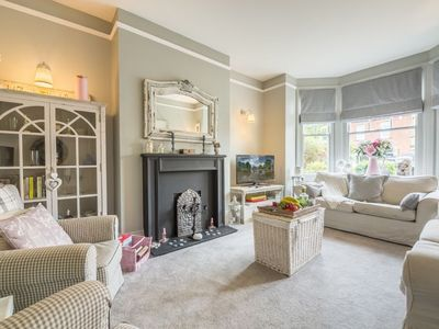 Photo for An elegant town house in the heart of Aldeburgh