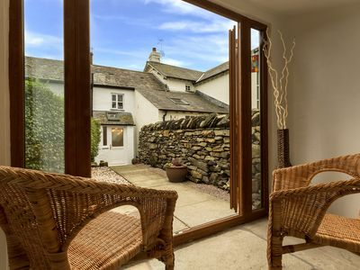 Photo for 1 bedroom Cottage in Cartmel - LCC18