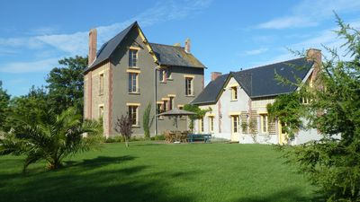 Photo for House 14P 8 bedrooms 4 Bathrooms Saint Malo
