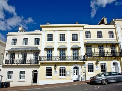 Photo for 3 bedroom accommodation in Torquay