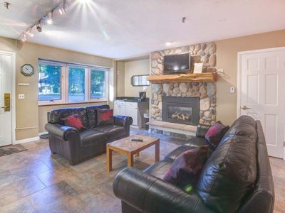 Photo for Comfortable 3 Bedroom Condo located Right Next to All Boyne Has to Offer
