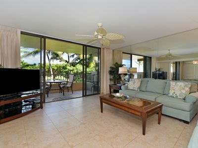 Photo for N. of Kaanapali-Ocn View Beautiful Remodel, Spacious 2 Bdrm/2 Bath @ Paki Maui