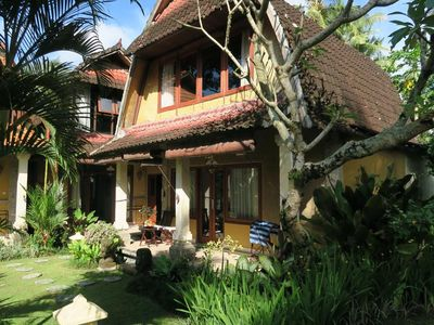 Photo for 6 Bedrom Pool Vila Nice & Suitable for Family