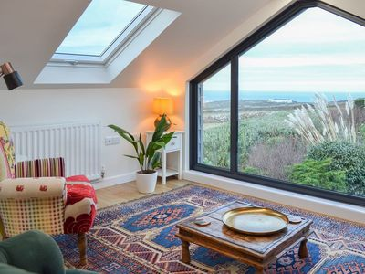 Photo for 1 bedroom accommodation in Pendeen