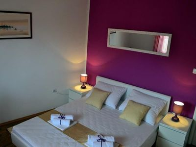 Photo for 2BR Apartment Vacation Rental in Dubrovnik, Dubrova???????ko-neretvanska ??????????upanija