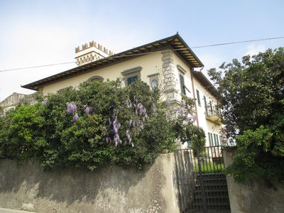 Photo for Lovely Villa in Chianti Region with private pool just 10km from Florence