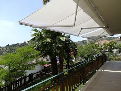 "Photo for Apartments ""Albizia"" in Agropoli for couples"