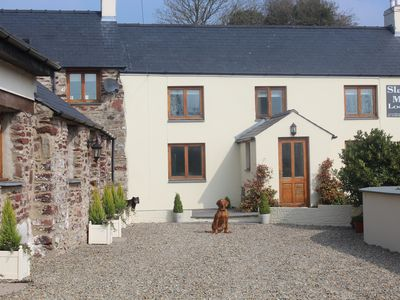 Photo for Newly Updated The Gann at Slate Mill Lodge WiFi, Ample Parking