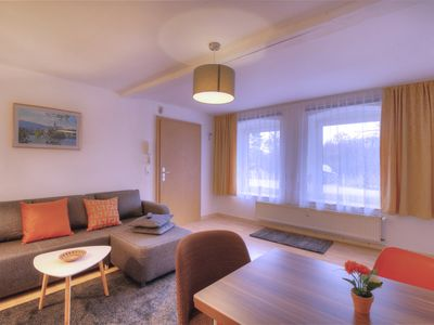 Photo for At home in the Harz - your holiday apartment to switch off