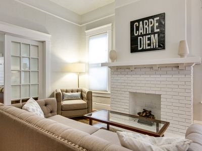 Photo for 1BR House Vacation Rental in Atlanta, Georgia