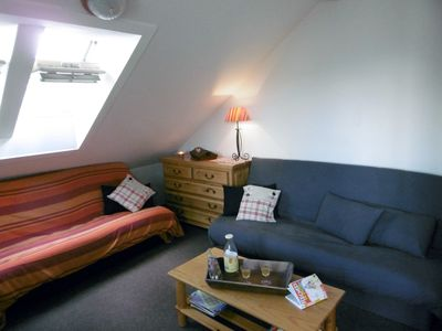 Photo for Apartment Comfort 6 pers. 47m², at feet of the ski slopes of Puy-Saint-Vincent