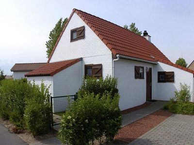 Photo for Holiday home on a holiday in De Haan \/ Wenduine near the sea