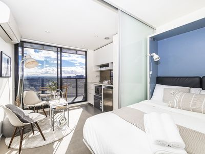 Photo for Apartment Vacation Rental in Melbourne, Victoria
