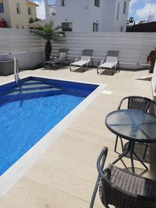 Photo for Newly refurbished 2020 3 bed villa with private pool in fantastic location