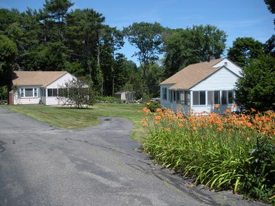 Photo for 2BR Cottage Vacation Rental in Rye Beach, New Hampshire