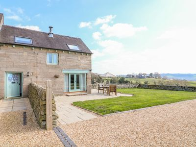 Photo for OLD HALL COTTAGES, pet friendly in Mayfield, Ref 1008095