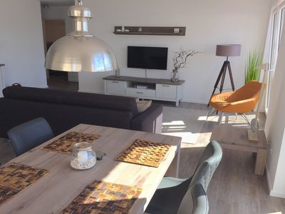 Photo for Apartment / app. for 4 guests with 69m² in Eckernförde (121627)