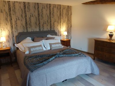 Photo for Bed and Breakfast 'MONTIS MAURELLI' room 2