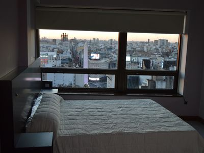 Photo for 1BR Apartment Vacation Rental in Ciudad Autonoma Buenos Aires, Buenos Aires