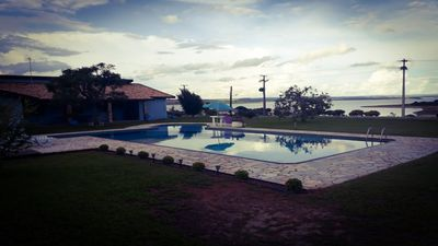 Photo for House on the Riviera of Sta. Cristina XIII with pool