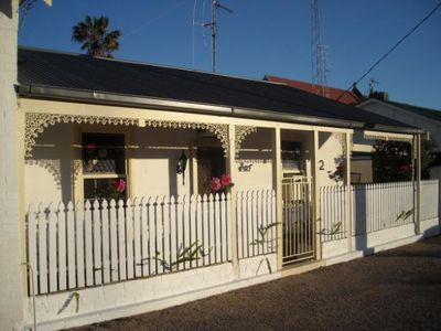 Photo for Cosy Nook Cottage Accommodation, Moonta