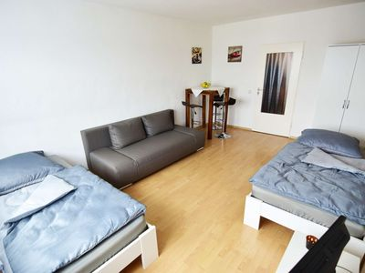 Photo for B05 Studio Apartment Bergisch Gladbach