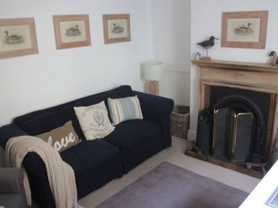 Photo for 3 bedroom Cottage in Wells-next-the-Sea - KT168