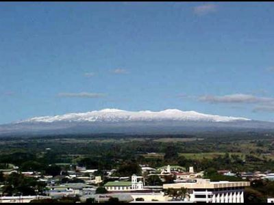 Photo for Condo Living Downtown Hilo with Mountain Views