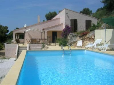 Photo for 4BR House Vacation Rental in Ollioules, Provence-Alpes-Côte-D'Azur