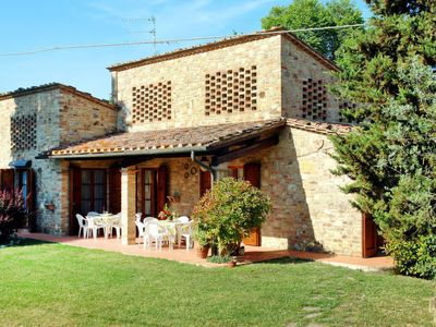 Photo for Vacation home Casa La Porta (GAM183) in Gambassi Terme - 12 persons, 5 bedrooms