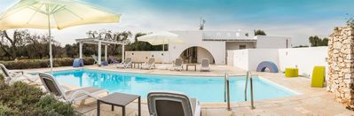 Photo for Villa Cielo, Classic Collection, with pool in Apulia | Raro Villas