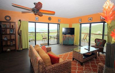Luxury, wrap around balc., amazing views.Lower $ available for longer stay.D2