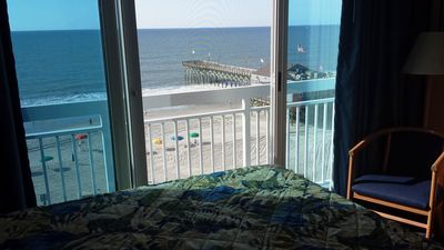 Photo for Ocean Front Dreaming at its best.