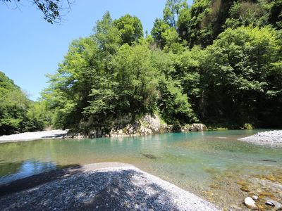 """Photo for """"The beach"""" Exceptional site in the heart of the Pyrenees"""