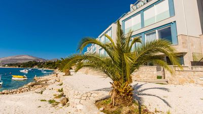 Photo for Luxurious five star villa Astra Azzurra - EOS-CROATIA